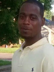 Kevin Matthews was killed Dec. 23, 2015,  by multiple