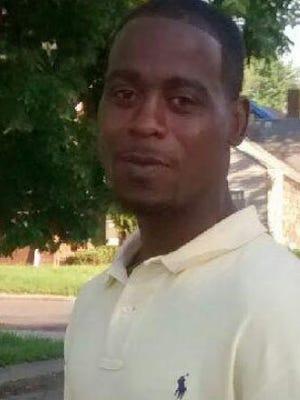 Kevin Matthews was killed Dec. 23, 2015,  by multiple gunshots fired by a Dearborn officer.