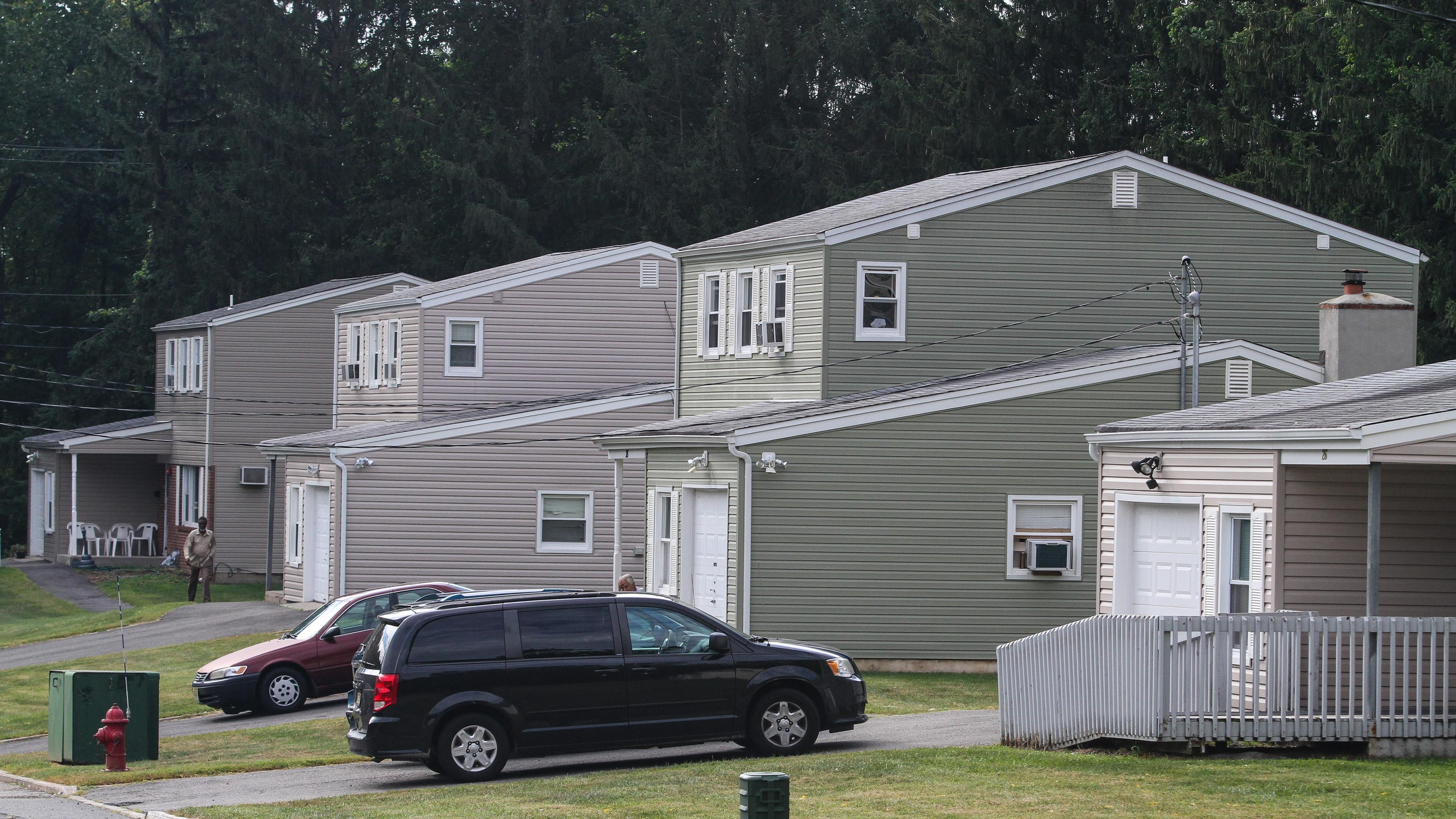Morris county ends 12 year pact with manager of homes for for Morris home