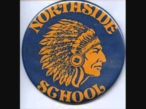 North Side logo