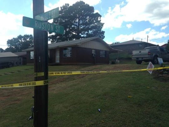 Farmerville police are still investigating a Sunday