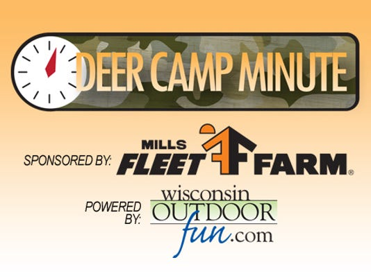 Deer Camp Minute