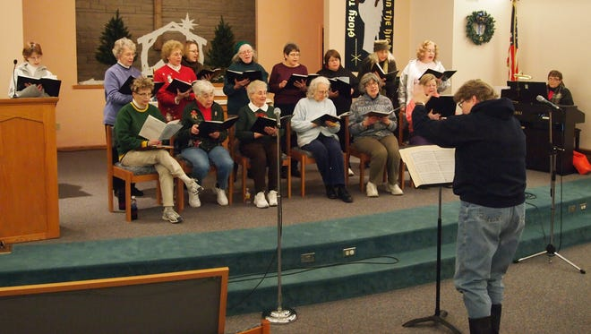 Fond du Lac Women's Chorus