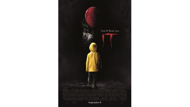 IT movie screening