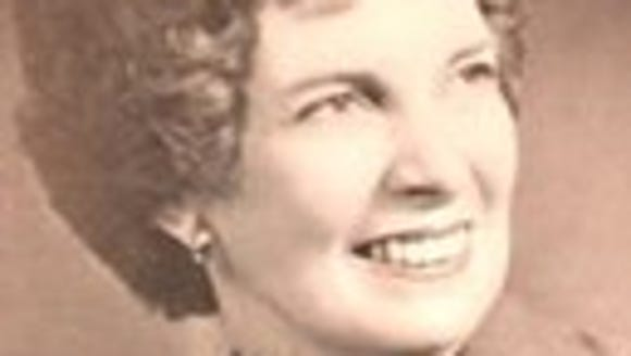 Patricia Flinchbaugh Shultz, who did much to build York County's modern public transportation system, died in November 2017.