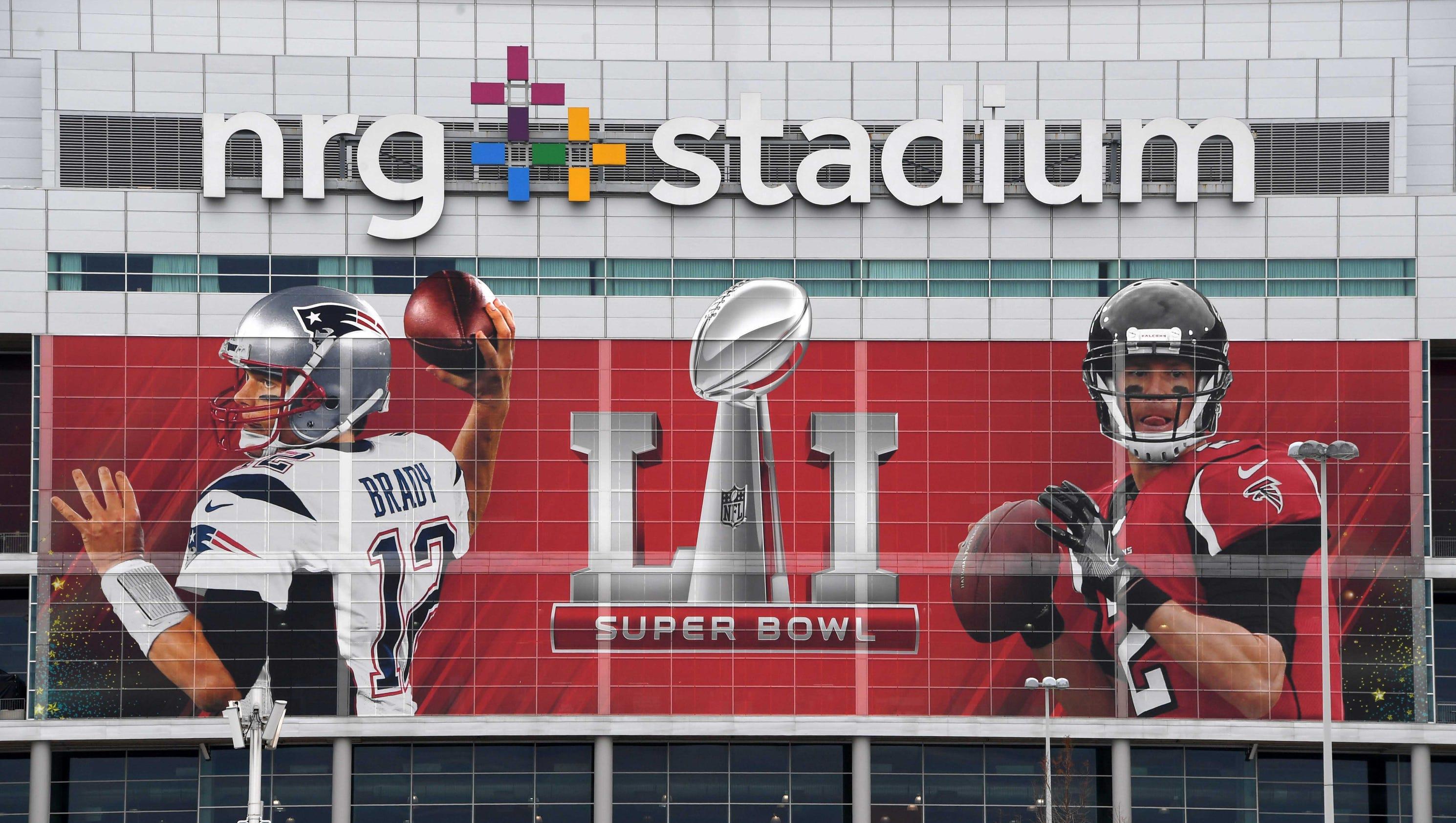 NFL: Huddle up for 51 thoughts on Super Bowl LI