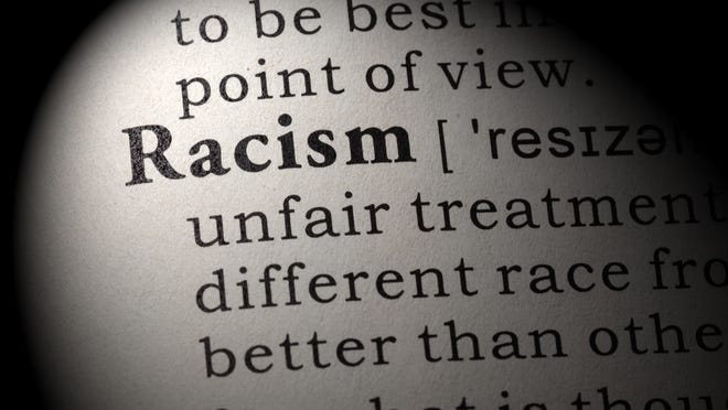 Racism defined.