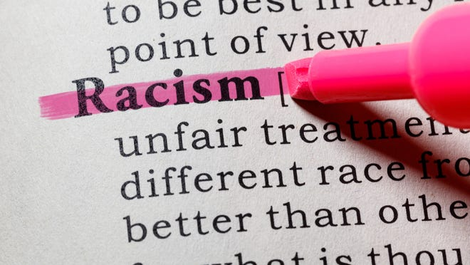 Trading places with an African-American for a day might change one's attitude about racism.