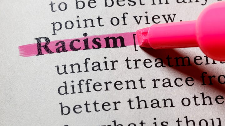 'Prejudice too often divides us:' It's time to have a candid conversation about racism and bias