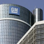 GM to invest $1 billion in U.S. after pressure from Trump