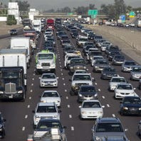 Interstate 10 in the West Valley is too congested. What should be done?