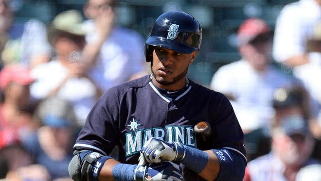 Robinson Cano has homered once every 26 at-bats in his career, but his rate at Safeco Field drops to once every 38 at-bats.