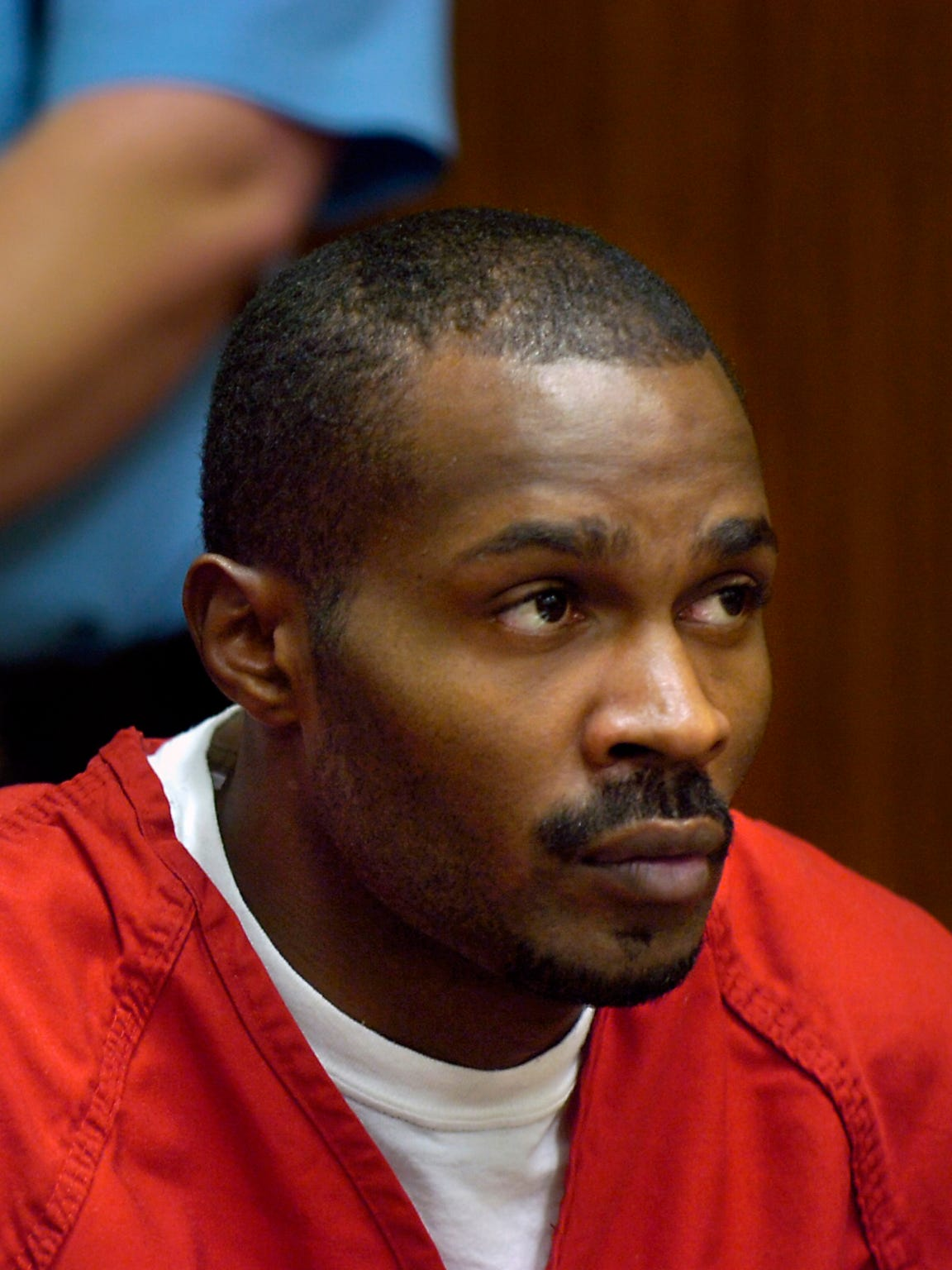 In 2008, Matthew Macon was convicted of killing two