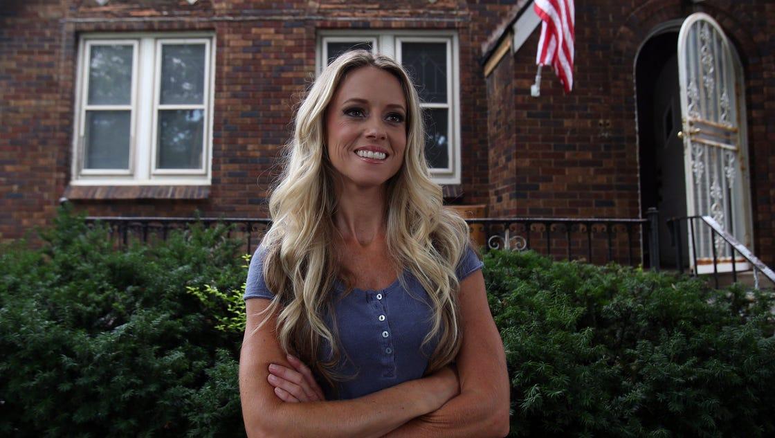 Nicole curtis of rehab addict risks jail in custody case