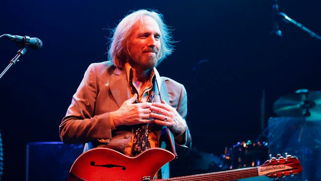 Tom Petty and the Heartbreakers will play two shows at the Marcus Amphitheater during Summerfest July 5 and 6. Tickets go on sale at 10 a.m. Friday.