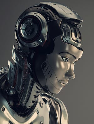 Recent technological advancements are making it possible for robots to do things once thought only for humans.