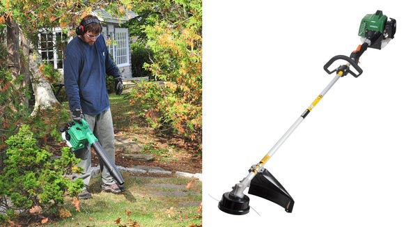 Take better care of your lawn this spring.