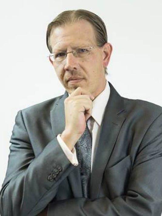Columnist Damien Willis