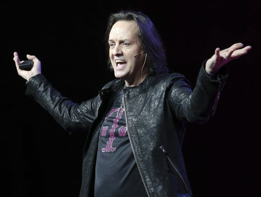 Dish in talks to merge with T-Mobile: report
