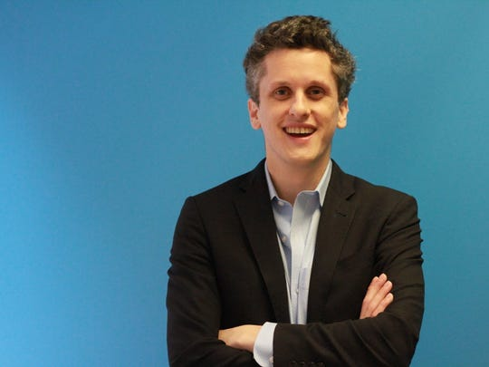 Aaron Levie, CEO of onetime Microsoft rival Box, says