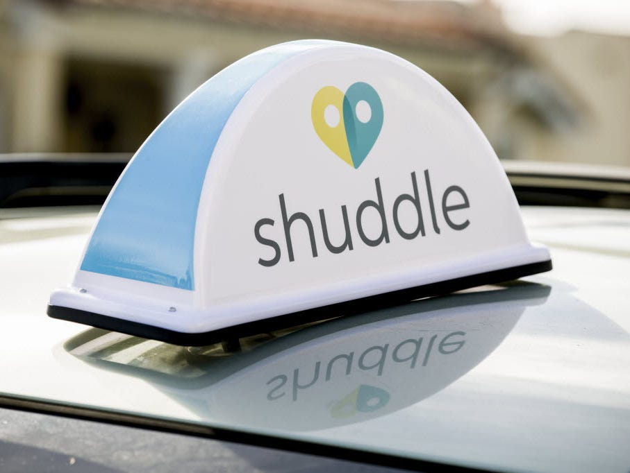 Shuddle, a Bay Area Uber-for-kids start-up, is starting a new service that looks to take over carpooling chores from busy parents.