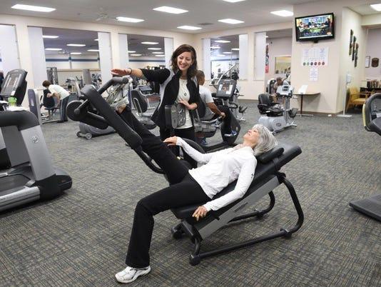 "Exercise combats ""sitting disease"""