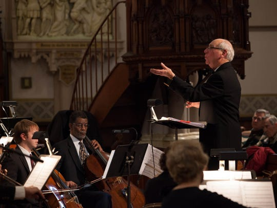 Helmut Roehrig has always presented masterpieces using the original orchestrations.