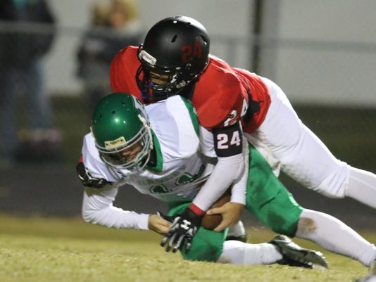 Easley_Hillcrest_Football