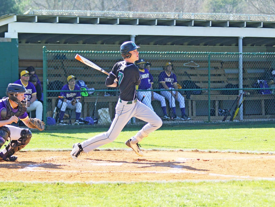 Christ School junior Will Fleming has committed to play college baseball for Wake Forest.