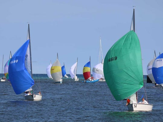 As one of only five U.S. Sailing Centers, Sheboygan welcomes sailors from all over the world to take on Lake Michigan. Sheboygan will be featured on Discover Wisconsin May 21-22.