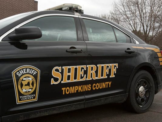 ITH Tompkins County Sheriff's Office