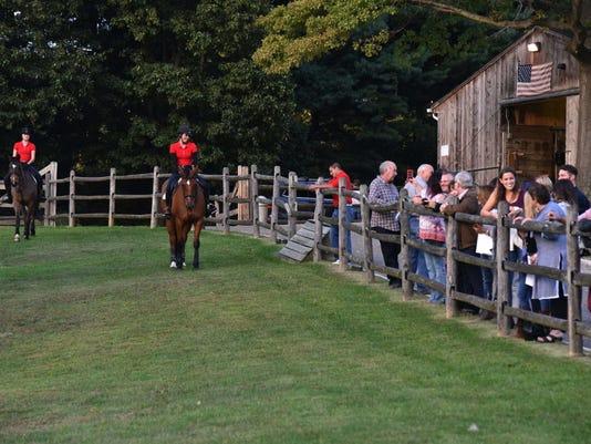 Rockleigh Equestrian Centre