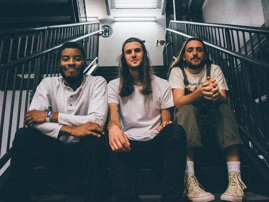 The Lonely Biscuits are among the bands playing at the Acorn Festival.