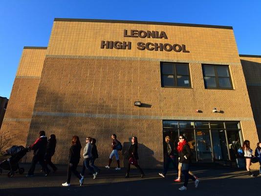Leonia High School