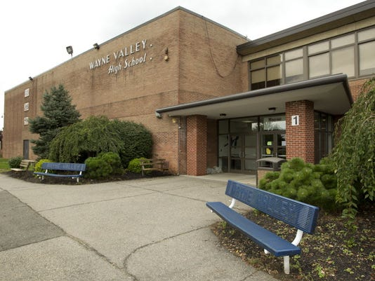 Wayne Valley High School