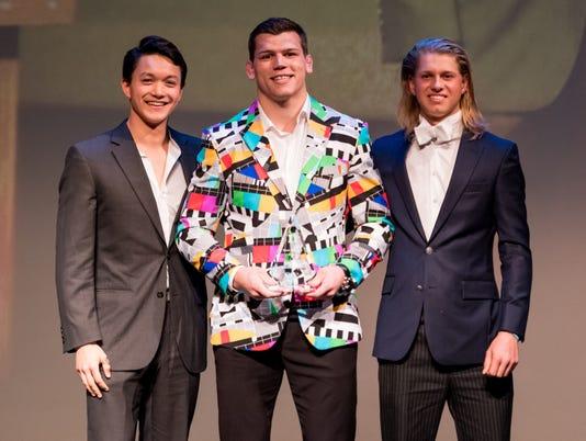 Jacob Kasper, fashion