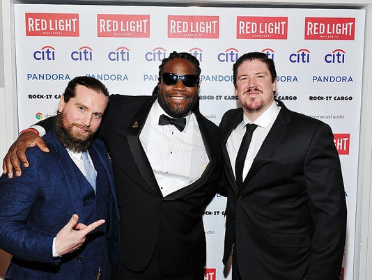 Red Light Management 2016 Grammy After Party Presented By Citi