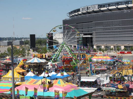 The State Fair Meadowlands has been a summer staple for three decades.