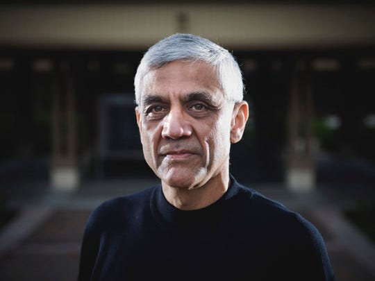 """Prominent venture capitalist Vinod Khosla, said this week that he does not believe sexual harassment is that common in venture capital. """"It's a reality because it's perceived as a reality,"""" Khosla said."""