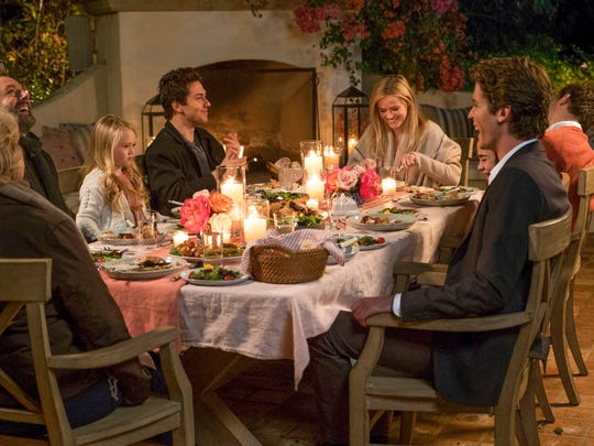 """""""Home Again"""" opens Thursday, Sept. 7, at Regal West"""