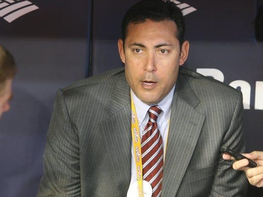 Ruben Amaro Jr.