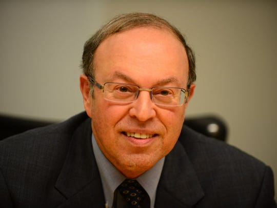Murray Sabrin
