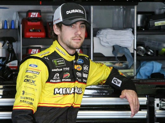 Blaney-wins-pole