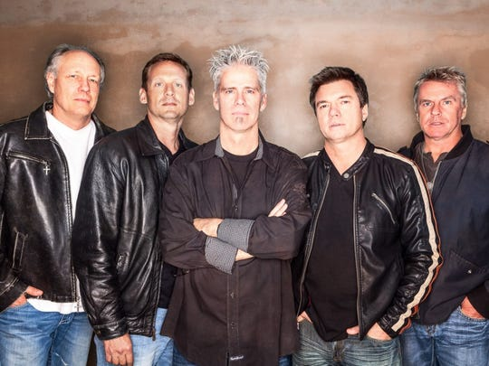 The Little River Band is set to perform Saturday night