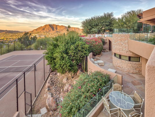 Paradise Valley house sold for $3M