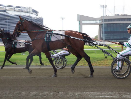Hambletonian Day will take place on Aug. 4 at Meadowlands