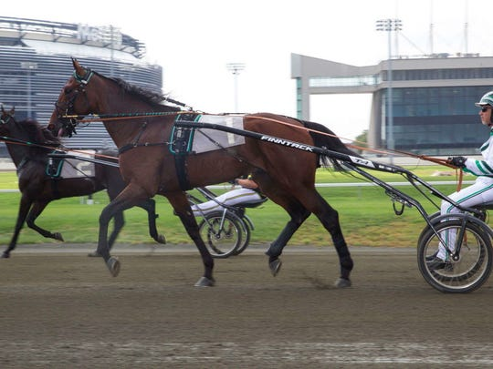 Hambletonian Day will take place on Aug. 4 at Meadowlands Racetrack in East Rutherford.