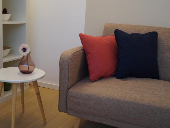 Apartment Home Suite Home Munich is the fifth top reviewed