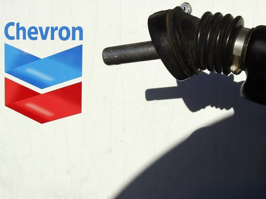 AP CHEVRON SALE F FILE USA AZ