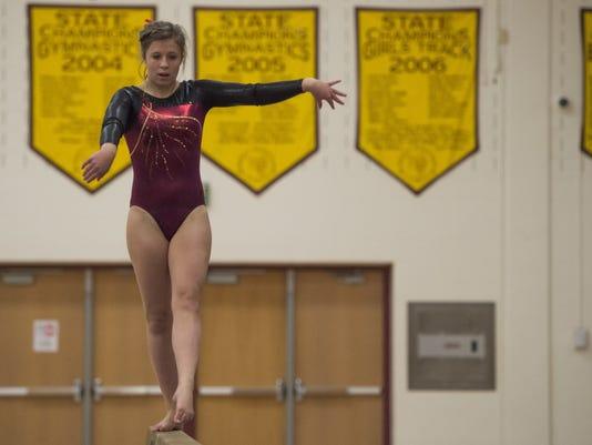 FTC1014-Gymnastics